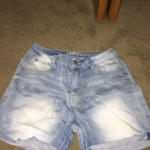 Jcp wolf lover shorts
